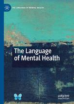 The Language of Mental Health