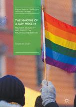 Palgrave Studies in Lived Religion and Societal Challenges