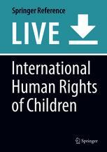 International Human Rights of Children