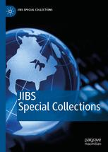 JIBS Special Collections