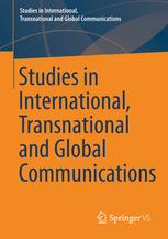 Studies in International, Transnational and Global Communications