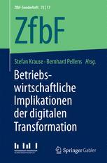ZfbF-Sonderheft