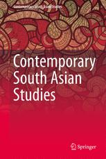 Contemporary South Asian Studies