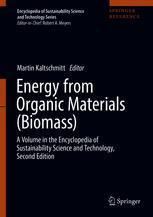 Energy from Organic Materials (Biomass)