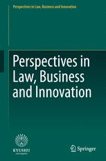 Perspectives in Law, Business and Innovation