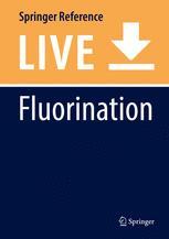 Fluorination
