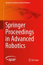 Springer Proceedings in Advanced Robotics