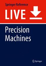 Precision Machines