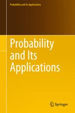 Probability and Its Applications