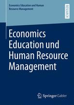 Economics Education und Human Resource Management
