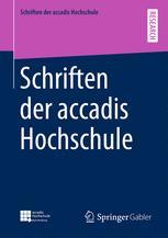 Schriften der accadis Hochschule