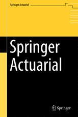 Springer Actuarial