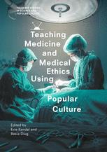 Palgrave Studies in Science and Popular Culture