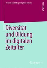 Diversität und Bildung im digitalen Zeitalter