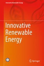 Innovative Renewable Energy