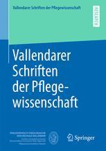 Vallendarer Schriften der Pflegewissenschaft