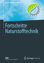Fortschritte Naturstofftechnik