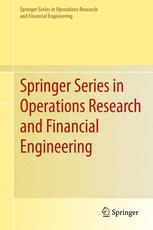 Springer Series in Operations Research and Financial Engineering