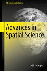 Advances in Spatial Science