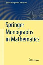 Springer Monographs in Mathematics