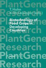 Plant Gene Research