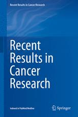 Recent Results in Cancer Research