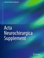 Acta Neurochirurgica Supplement