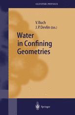 Springer Series in Cluster Physics