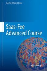 Saas-Fee Advanced Course