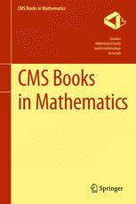 CMS Books in Mathematics