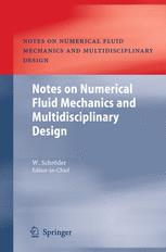 Notes on Numerical Fluid Mechanics and Multidisciplinary Design