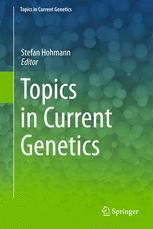 Topics in Current Genetics