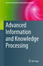 Advanced Information and Knowledge Processing