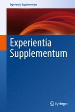 Experientia Supplementum