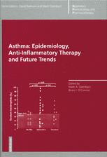 Respiratory Pharmacology and Pharmacotherapy