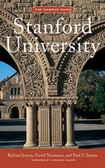 The Campus Guide