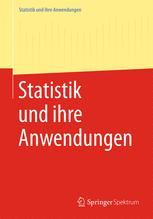 Statistik und ihre Anwendungen