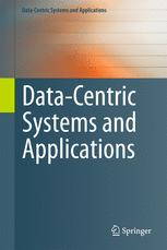 Data-Centric Systems and Applications
