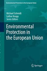 Environmental Protection in the European Union