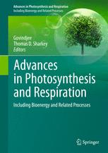 Advances in Photosynthesis and Respiration