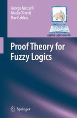 Applied Logic Series