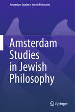 Amsterdam Studies in Jewish Philosophy