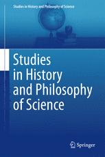 Studies in History and Philosophy of Science