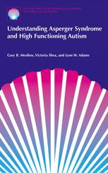 The Autism Spectrum Disorders Library