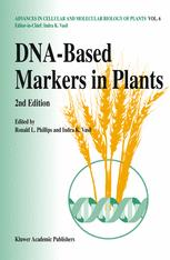 Advances in Cellular and Molecular Biology of Plants