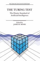 Studies in Cognitive Systems