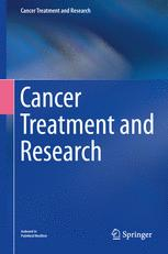 Cancer Treatment and Research