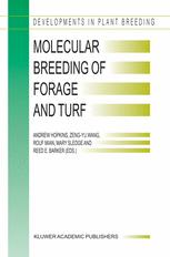 Developments in Plant Breeding