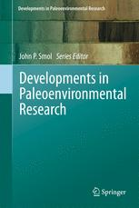 Developments in Paleoenvironmental Research