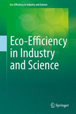 Eco-Efficiency in Industry and Science